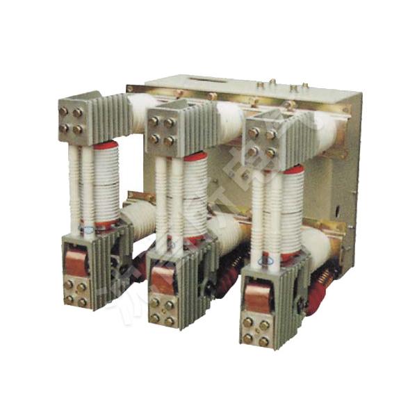 ZN12-12戶內高壓真空斷路器