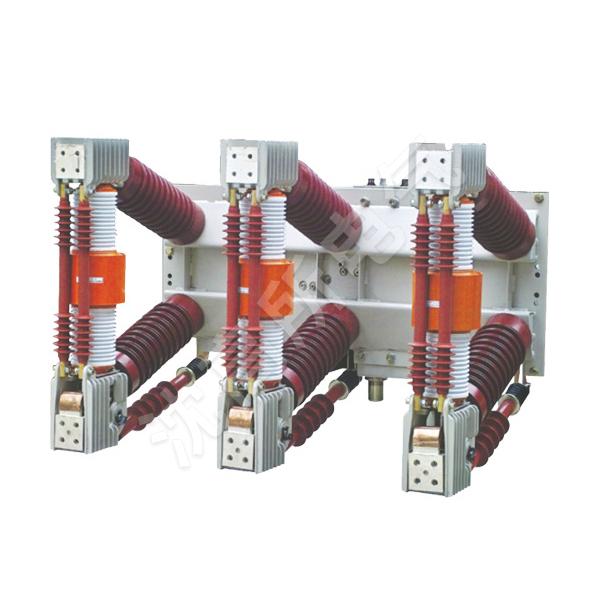 ZN12-40.5戶內高壓真空斷路器