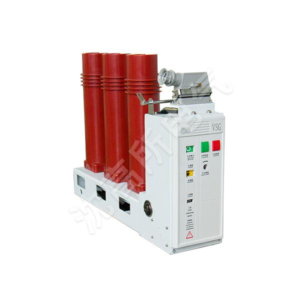 VSG-12 (200寬)側裝式戶內高壓真空斷路器