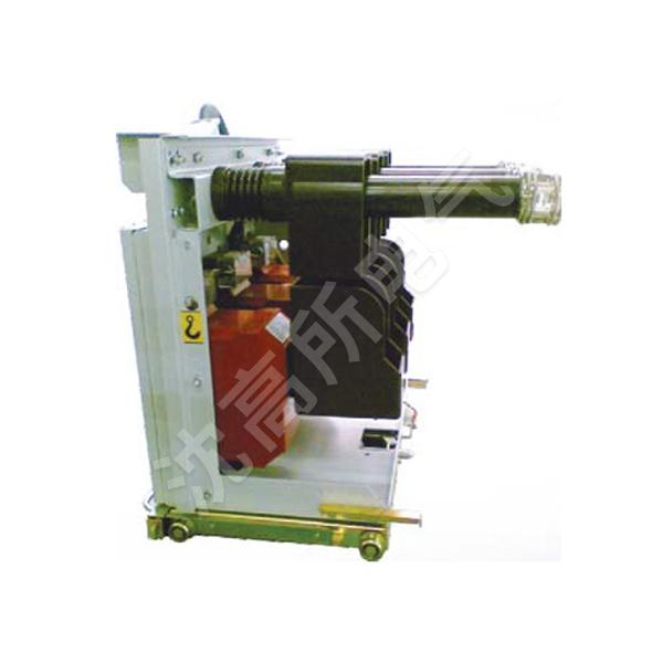 電壓互感器手車-12KV