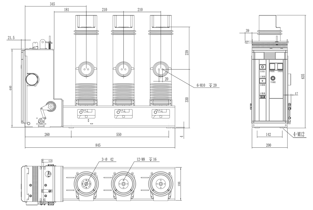 VSG-12-(200寬)側裝式戶內高壓真空斷路器詳情.jpg