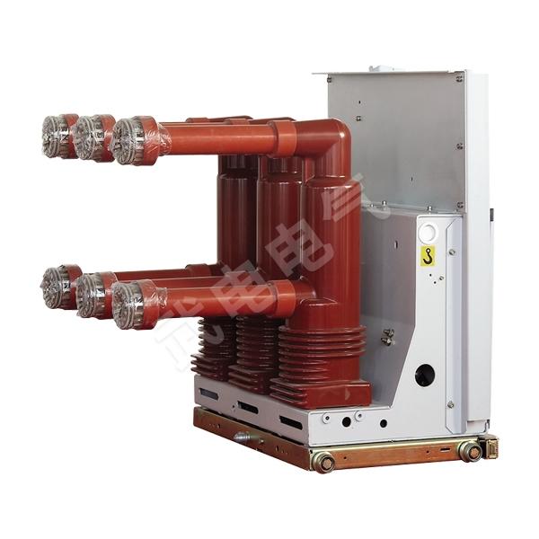 ZN63(VS1)-24戶內高壓真空斷路器