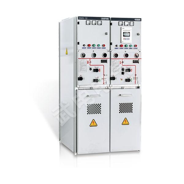 WDG-12 智能固體絕緣柜