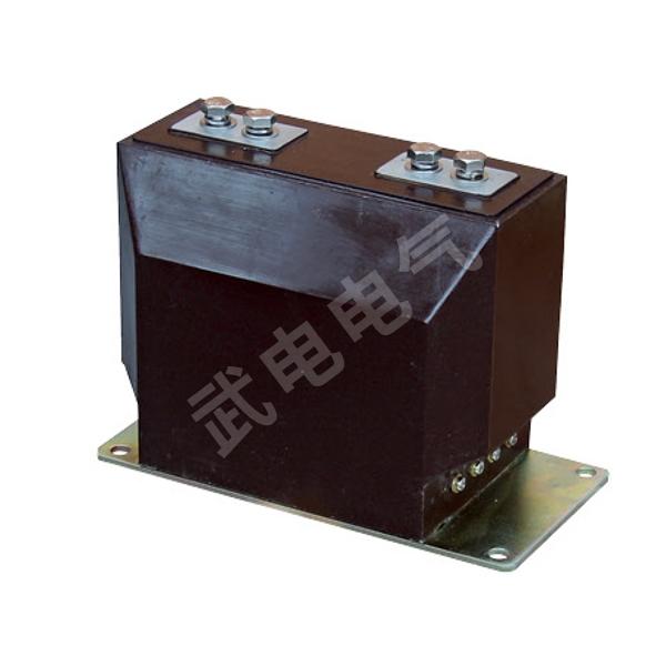 LZZBJ9-10C型電流互感器