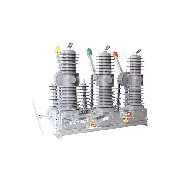 ZW32-24FG 戶外高壓真空斷路器