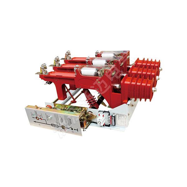 FZRN25-12D 戶內高壓真空負荷開關