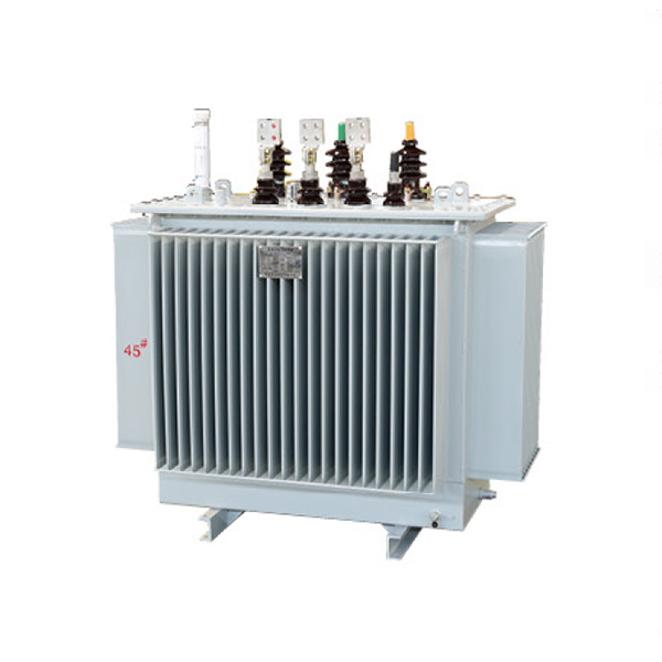 S13-M-30-2000/10型全密封油浸式变压器
