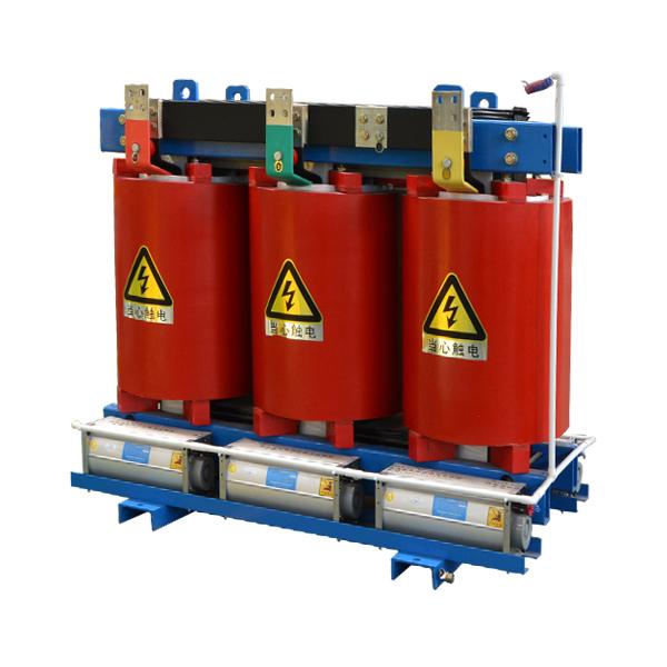 SC(B)10型6~10KV环氧树脂浇注干式变压器