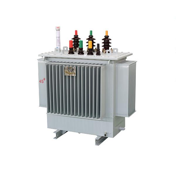 S11-M-30-2000/10型全密封油浸式变压器