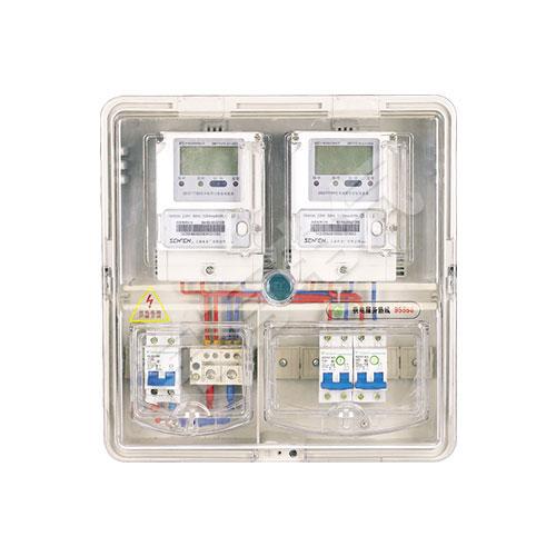 透明电表箱系列