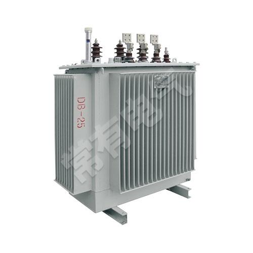 S13-M-10KV全密封油浸式配电变压器