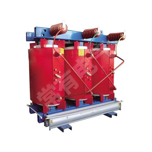 SCB11-35KV干式变压器
