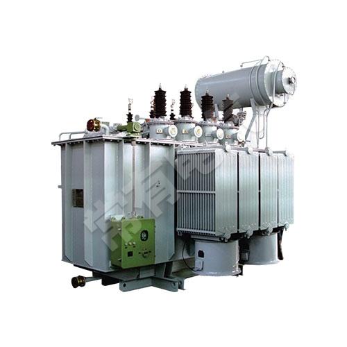 S11-35KV油浸式电力变压器