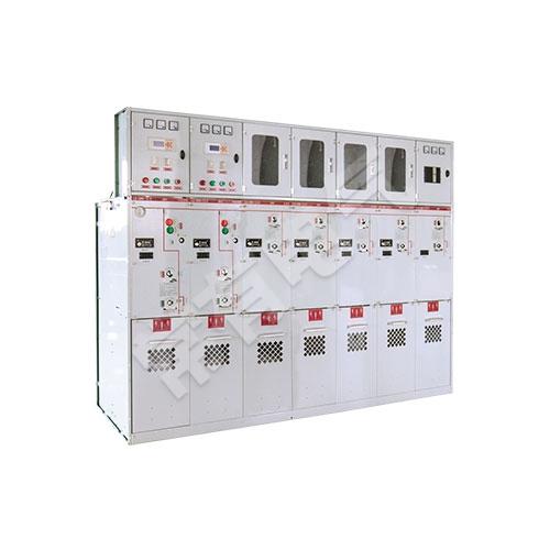 SRM6-12全密封全绝缘充气式环网开关设备