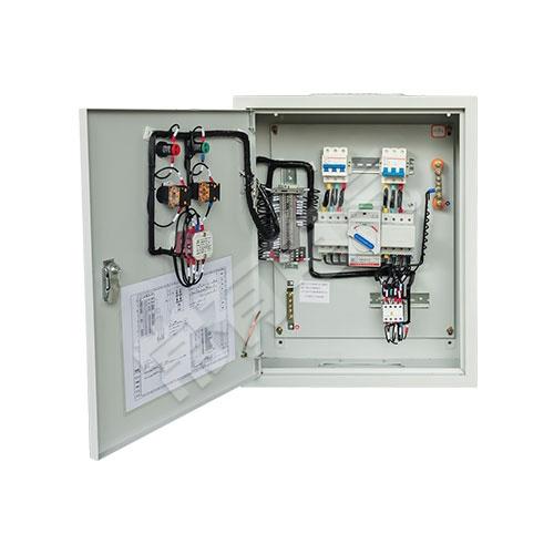 ATS-1双电源配电箱