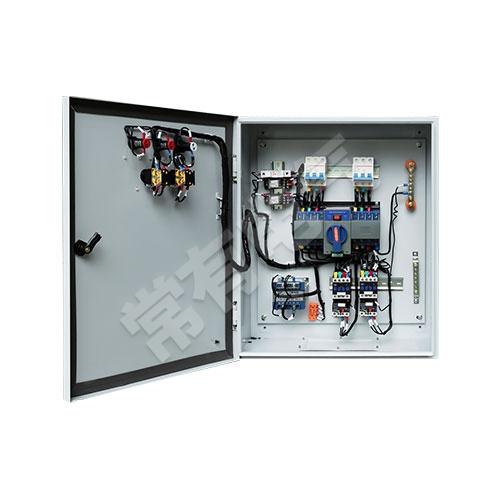 ATS-2双电源配电箱