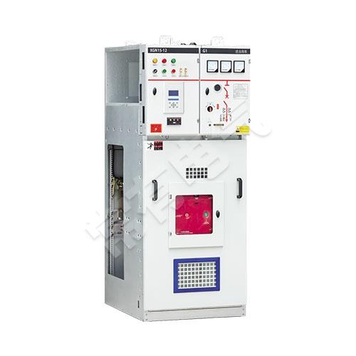 XGN15-12(SF6)环网柜
