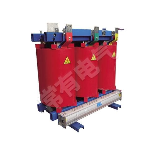 SC(B)10、11、1-10KV干式浇注变压器