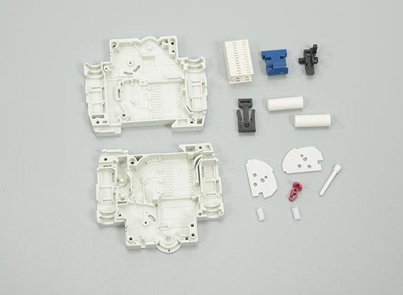 L7係列塑料產品加工