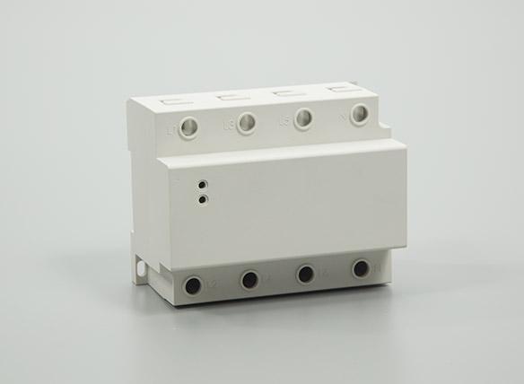 4P自複式過欠壓保護器(108寬)