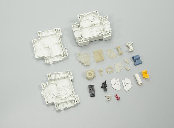 L7L漏電型塑料產品加工