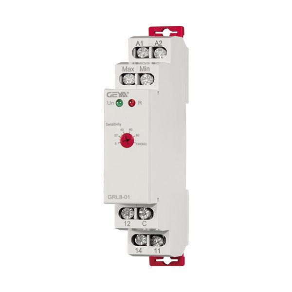 GRL8液位控制继电器