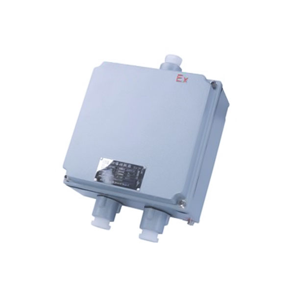 防塵防爆接線箱