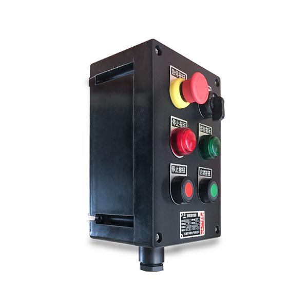 常州中力自動化科技有限公司定製了防爆控製箱等產品