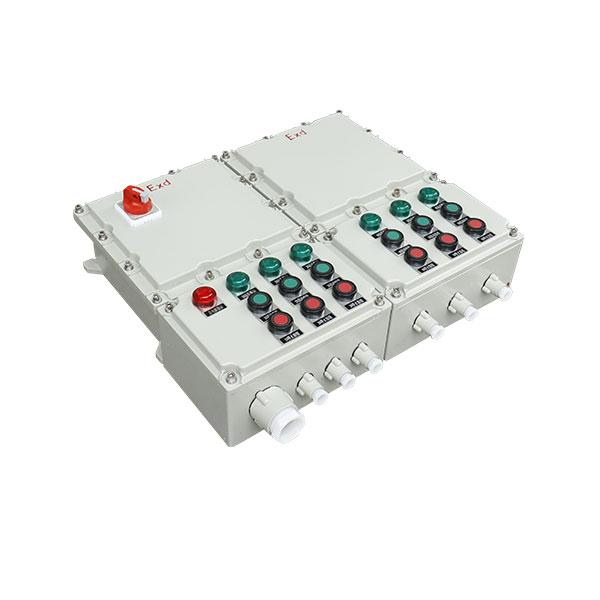 该如何区别增安型防爆配电箱与隔爆型防爆配电箱
