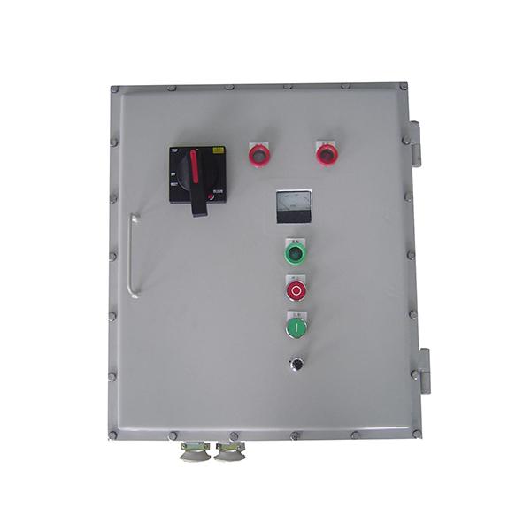 黑龍江省自動化係統工程有限公司購買BXX52防爆檢修插座箱