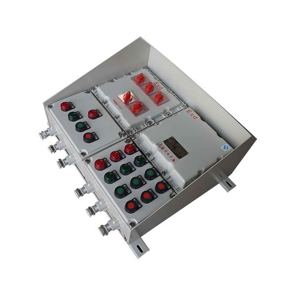 XQB58-DIP_23电磁起动防爆配电箱