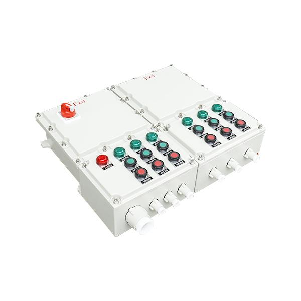 XQB58-DIP_6电磁起动防爆配电箱