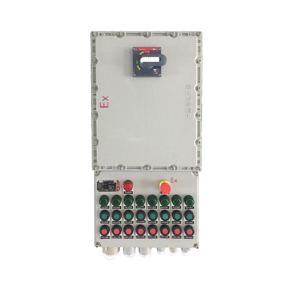XQB58-DIP_7电磁起动防爆配电箱