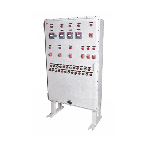 BXM(D)粉尘防爆照明(动力)配电箱(IIB、IIC)_2