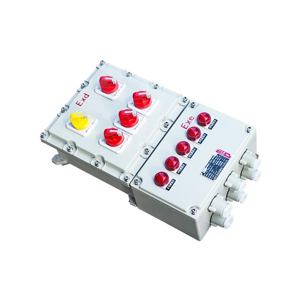 BXM(D)53-4防爆照明动力配电箱