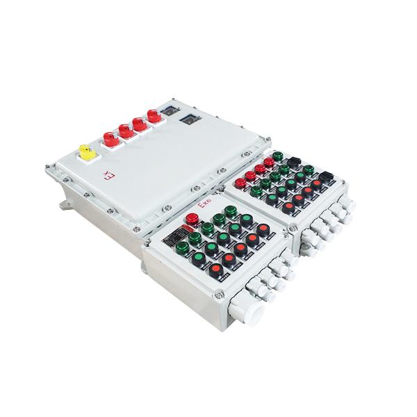 XQB58-DIP_10电磁起动防爆配电箱