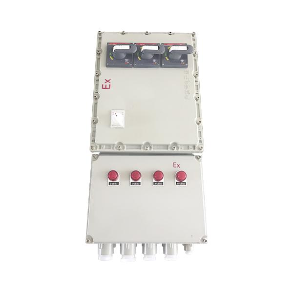 BXX51_5防爆动力检修箱(ⅡB、ⅡC、户内、户外)