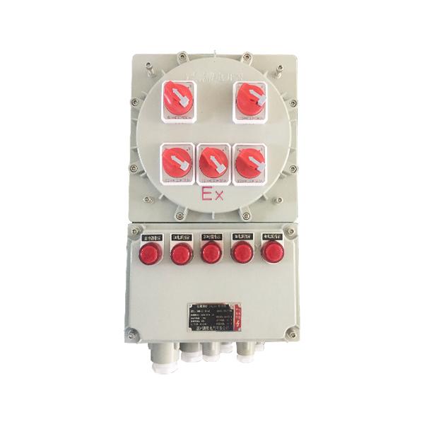 XQB58-DIP_17电磁起动防爆配电箱