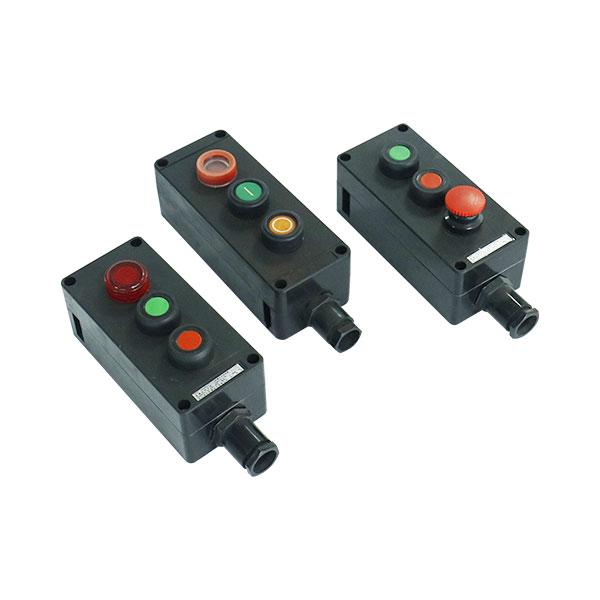 BZA8050_1粉尘防爆防腐控制按钮