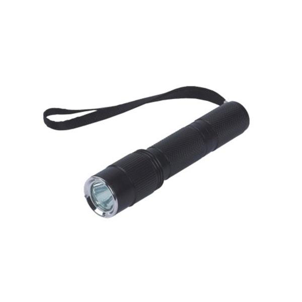 BST固态微型强光防爆电筒