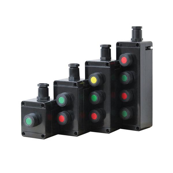 BZA8050_2粉尘防爆防腐控制按钮