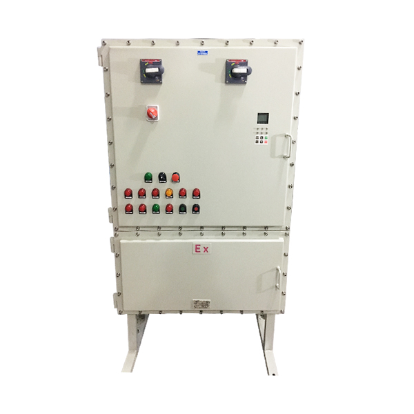 BXX51_3防爆动力检修箱(ⅡB、ⅡC、户内、户外)