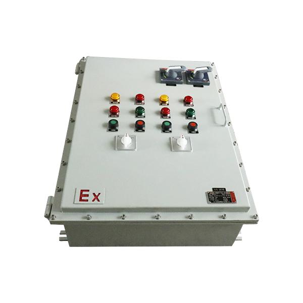 BXM(D)53防爆照明动力配电箱_3(IIB、IIC、户内、户外)-可按需制作