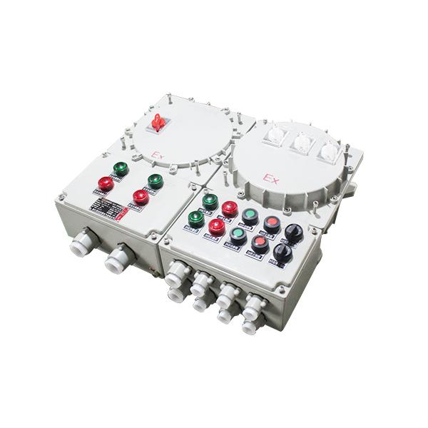 XQB58-DIP_12电磁起动防爆配电箱