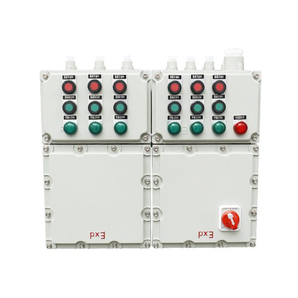 XQB58-DIP_3电磁起动防爆配电箱