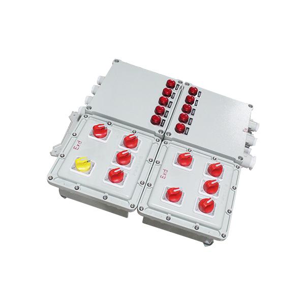 XQB58-DIP_11电磁起动防爆配电箱