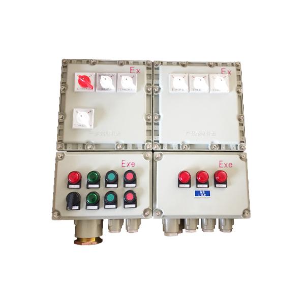 XQB58-DIP_13电磁起动防爆配电箱