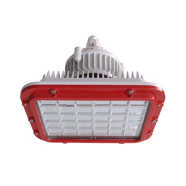 BLD73系列防尘防爆免维护LED节能灯