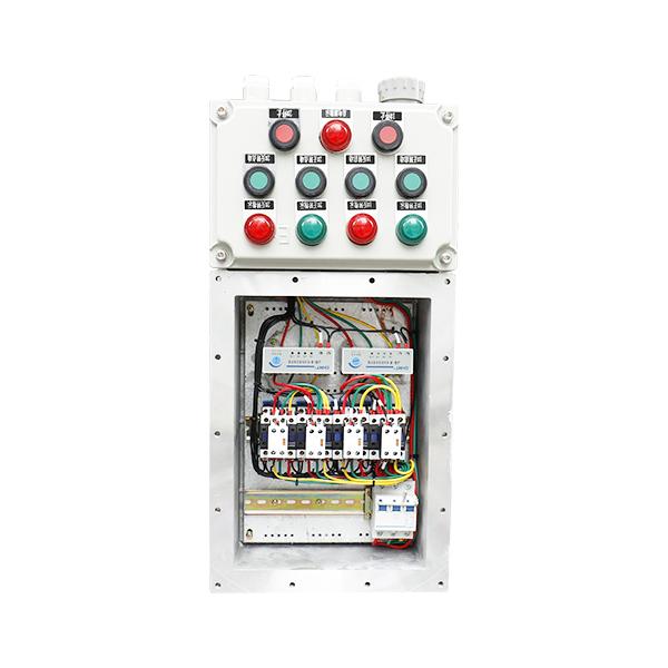 XQB58-DIP_4电磁起动防爆配电箱