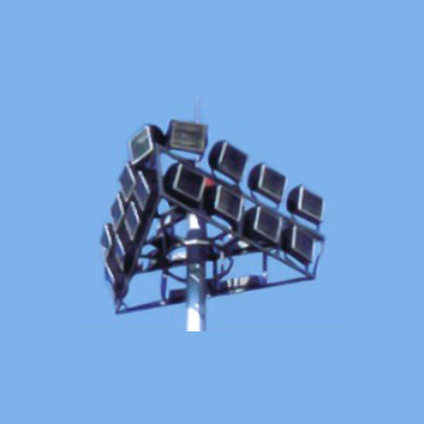 BGD防爆高杆灯